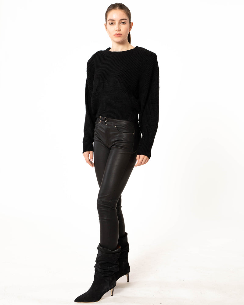 IRO - Mind Sweater | Luxury Designer Fashion | tntfashion.ca