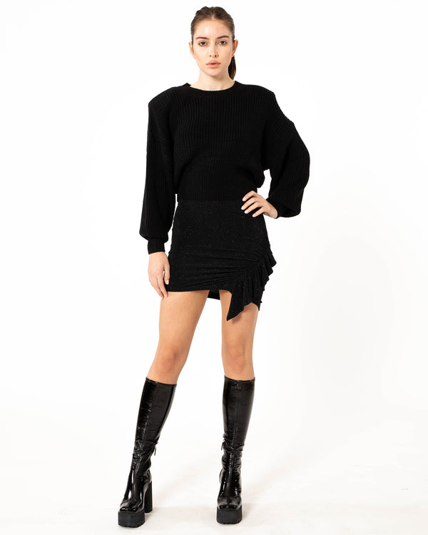 IRO - Zilka Skirt | Luxury Designer Fashion | tntfashion.ca