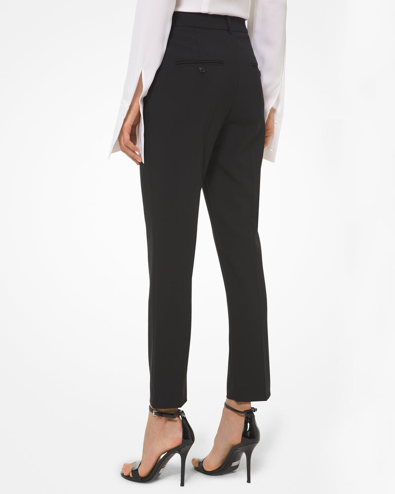 MICHAEL KORS COLLECTION - Samantha Pants | Luxury Designer Fashion | tntfashion.ca
