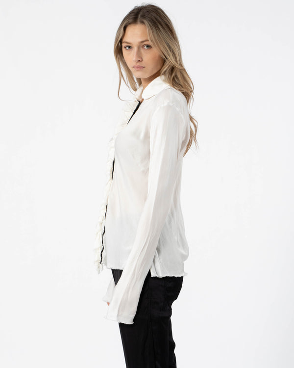 JAGA - Shirt | Luxury Designer Fashion | tntfashion.ca