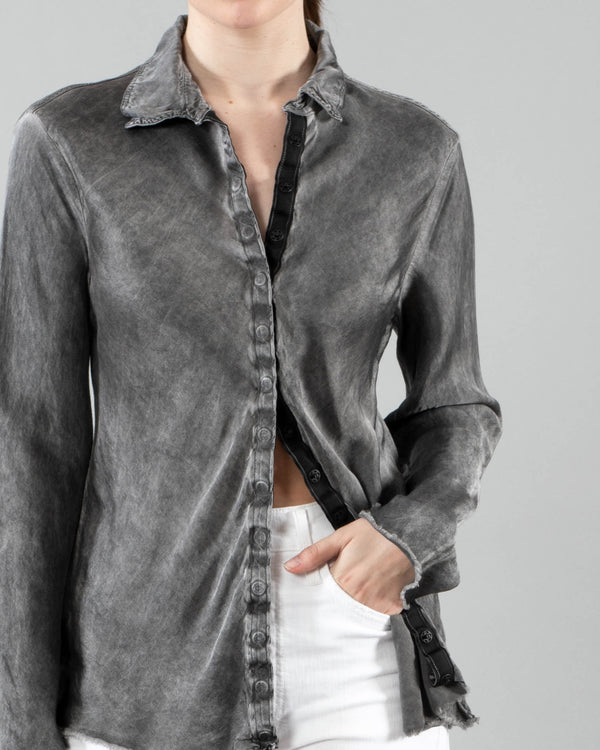 JAGA - Button Up Shirt | Luxury Designer Fashion | tntfashion.ca