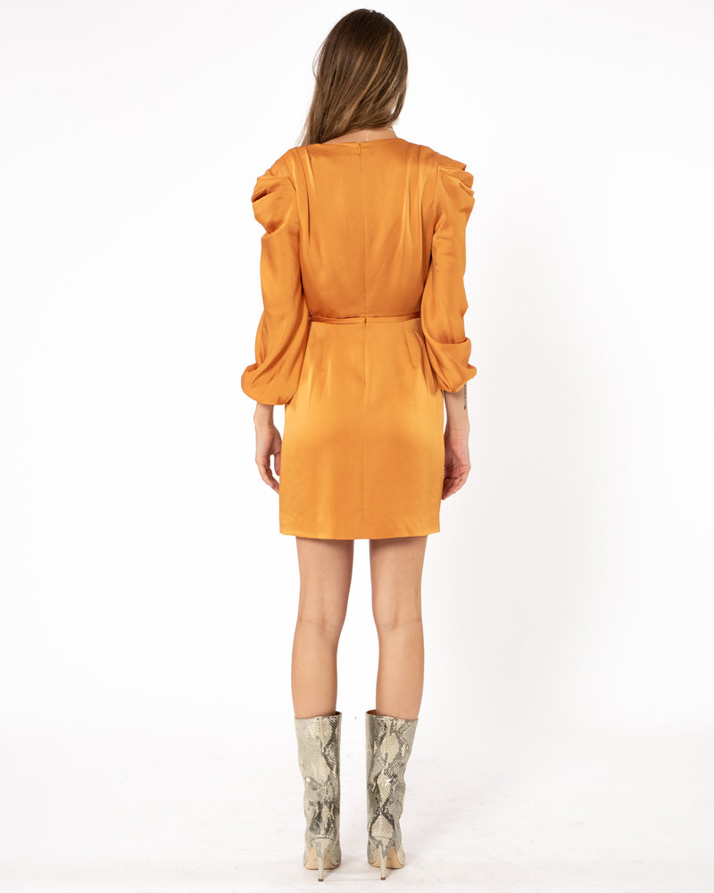 JONATHAN SIMKHAI Jan Mini Dress | newtntfashion.