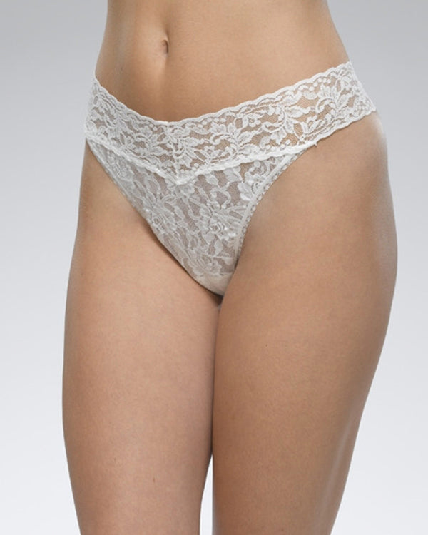 HANKY PANKY Original Thong | newtntfashion.