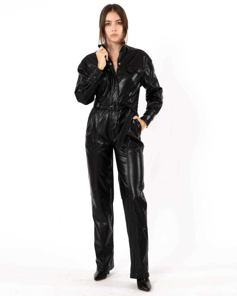 JONATHAN SIMKHAI - Katerina Jumpsuit | Luxury Designer Fashion | tntfashion.ca