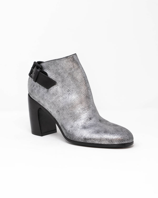 ANN DEMEULEMEESTER - Vitello Shoes | Luxury Designer Fashion | tntfashion.ca