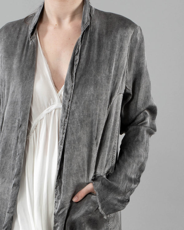 JAGA - Detailed Jacket | Luxury Designer Fashion | tntfashion.ca