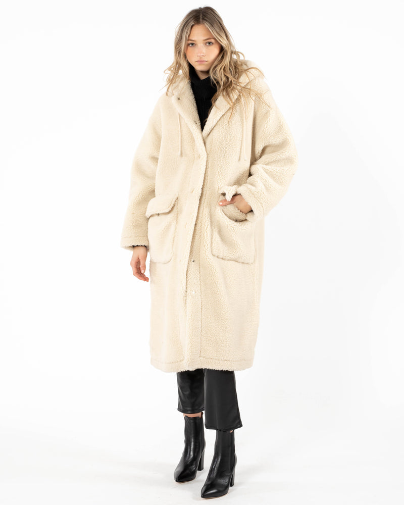 STAND STUDIO - Jessica Coat | Luxury Designer Fashion | tntfashion.ca