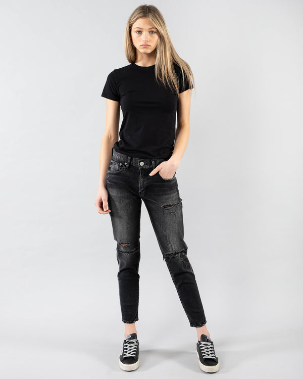 MOUSSY - Comfort Skinny Jeans | Luxury Designer Fashion | tntfashion.ca