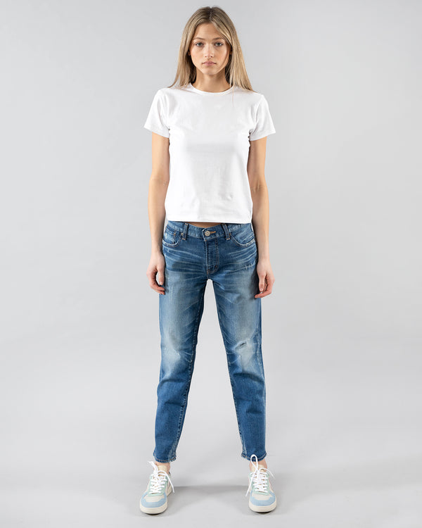 MOUSSY - Velma Skinny Jeans | Luxury Designer Fashion | tntfashion.ca