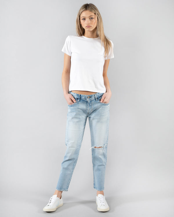 MOUSSY - Vivican Skinny Jeans | Luxury Designer Fashion | tntfashion.ca