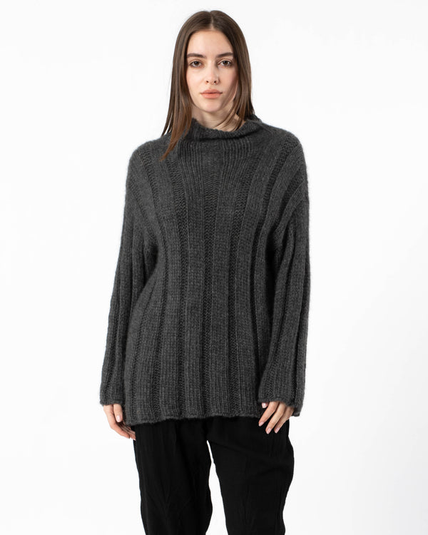 Kristensen Du Nord - Sweater | Luxury Designer Fashion | tntfashion.ca