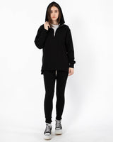 JOHN ELLIOTT - Zip Hooded Villain | Luxury Designer Fashion | tntfashion.ca