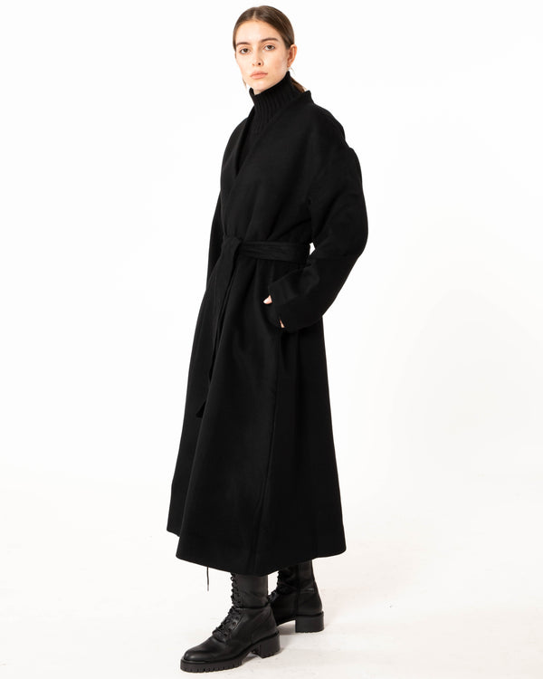 CO Cashmere Coat | newtntfashion.