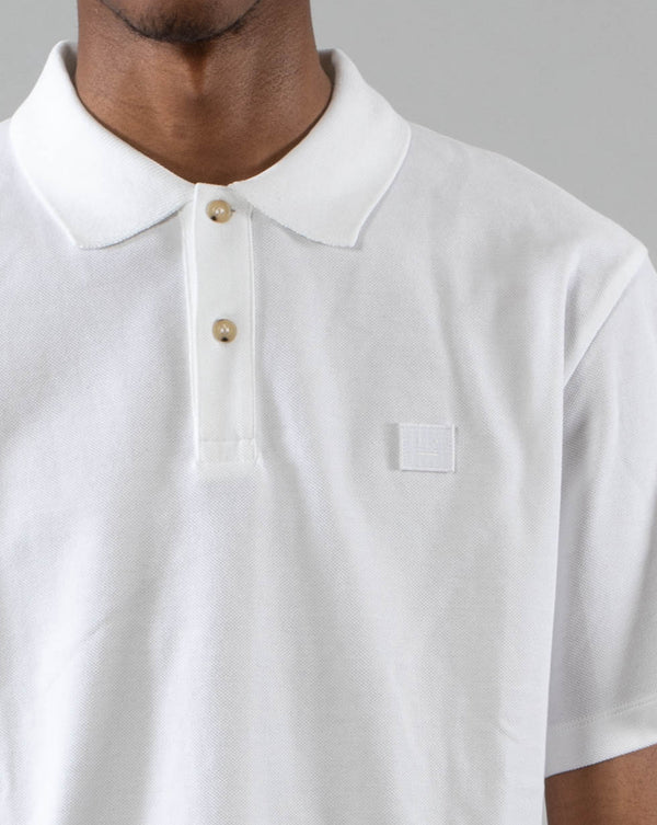 ACNE STUDIOS - Newark Face Polo | Luxury Designer Fashion | tntfashion.ca