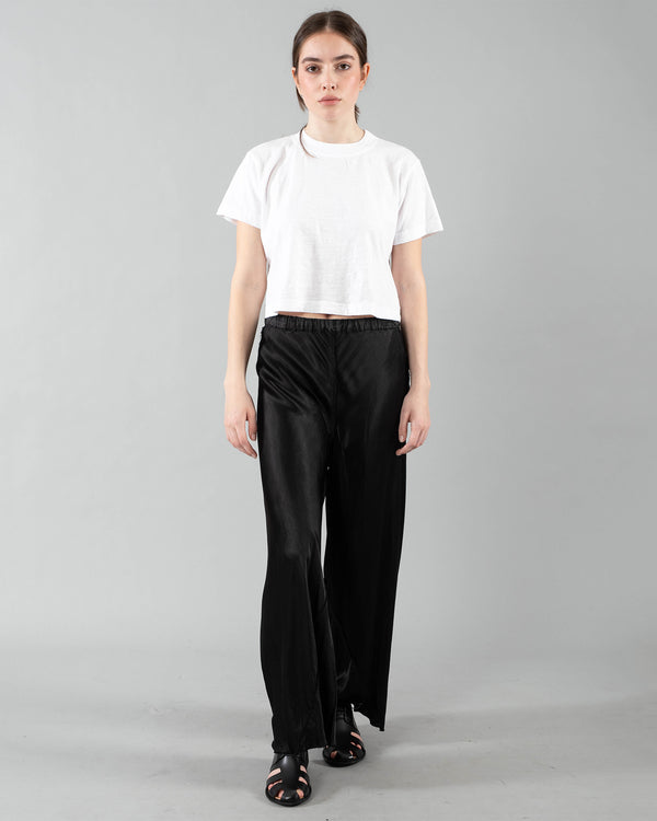 JAGA - Wide Leg Pants | Luxury Designer Fashion | tntfashion.ca