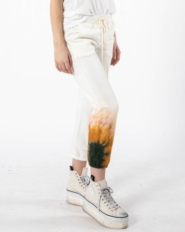 VELVET - Leisure Tie-Dye Pants | Luxury Designer Fashion | tntfashion.ca