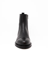 ANN DEMEULEMEESTER - Pointy Boots | Luxury Designer Fashion | tntfashion.ca