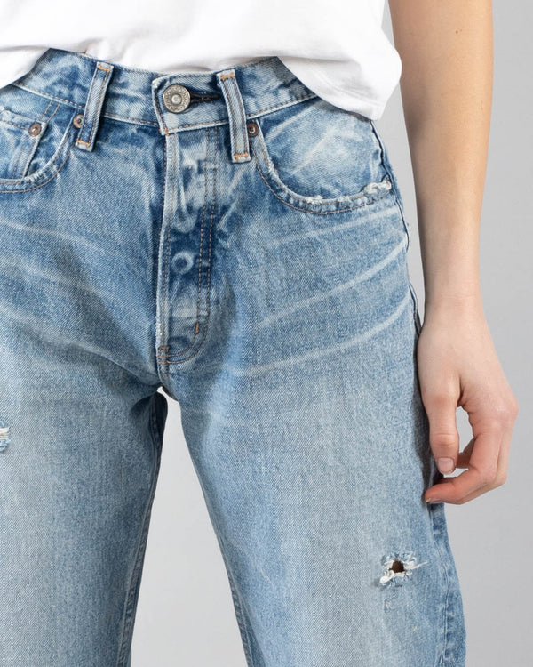 MOUSSY - Odessa Wide Jeans | Luxury Designer Fashion | tntfashion.ca
