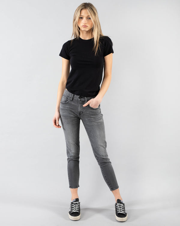 MOUSSY - Helix Skinny Jeans | Luxury Designer Fashion | tntfashion.ca