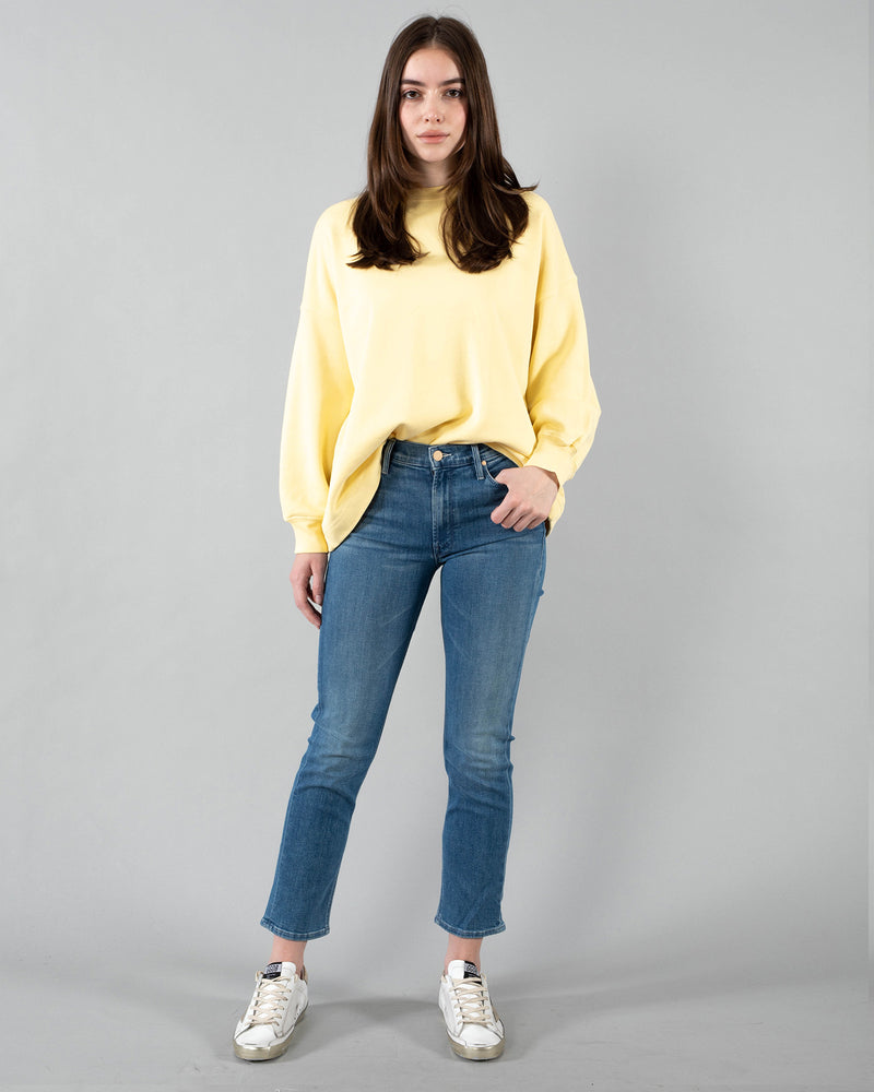 Mid Rise Dazzler Jeans