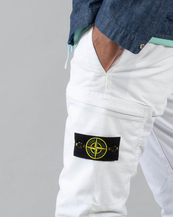 STONE ISLAND - Cargo Pants | Luxury Designer Fashion | tntfashion.ca