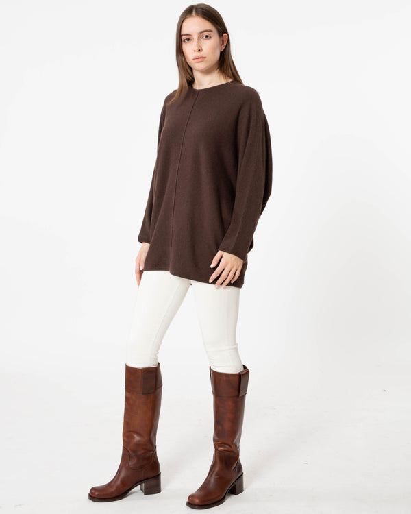CO Cashmere Knit Sweater | newtntfashion.