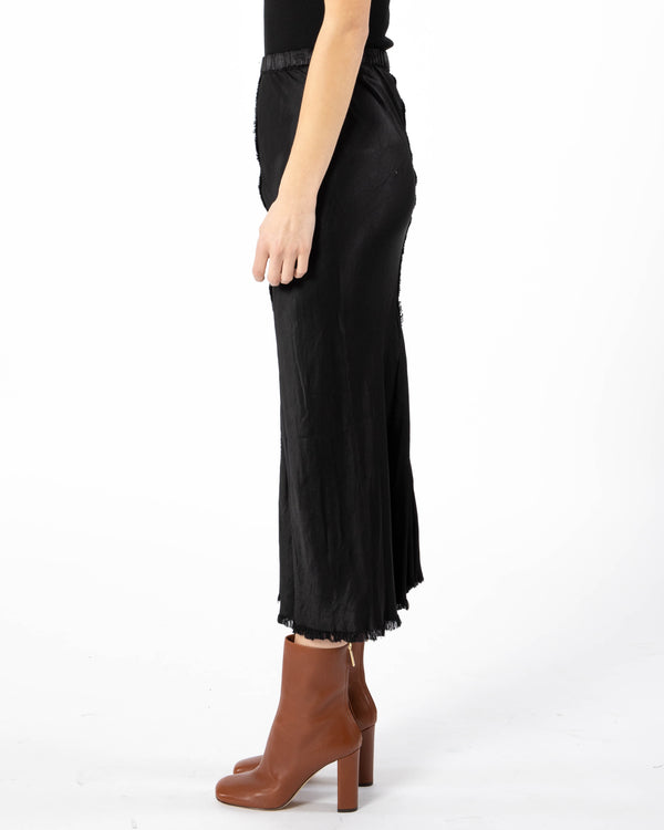 JAGA - Skirt | Luxury Designer Fashion | tntfashion.ca