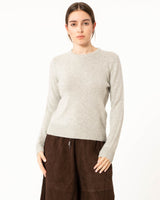 CO - Crew Neck Sweater | Luxury Designer Fashion | tntfashion.ca