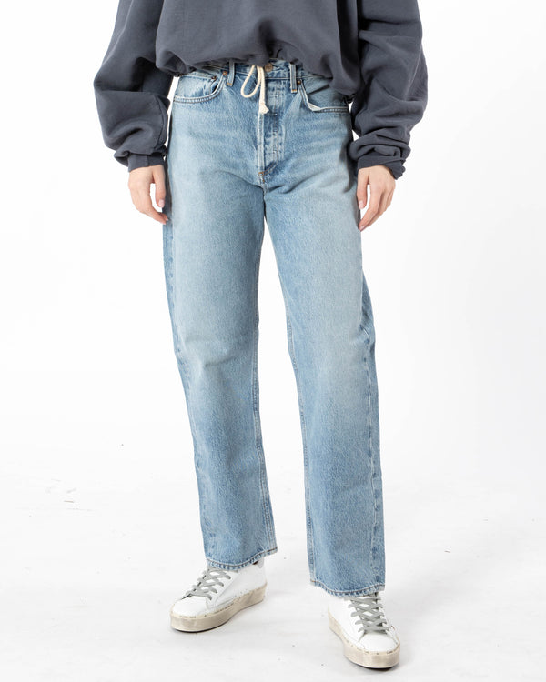 AGOLDE 90'S Lose Fit Jeans | newtntfashion.