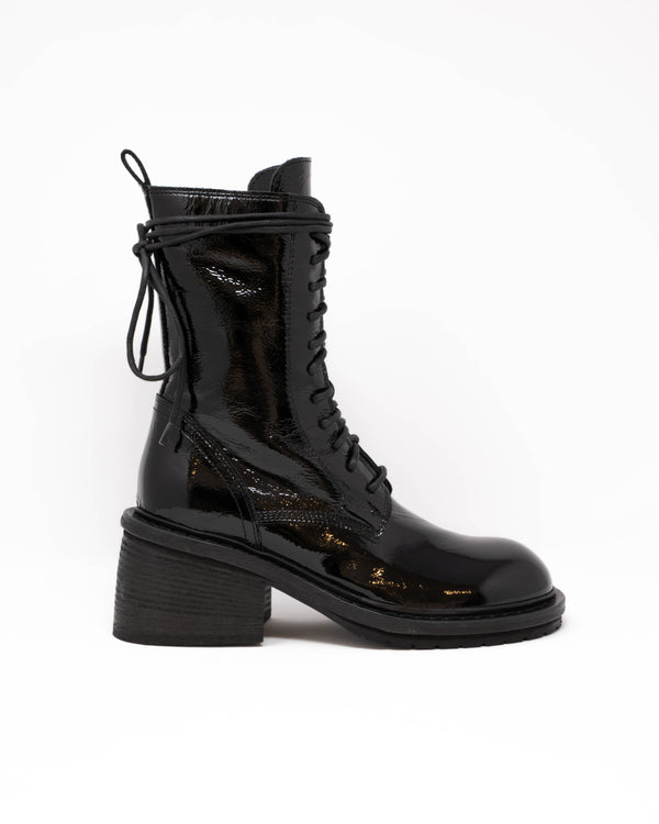 ANN DEMEULEMEESTER - Boot | Luxury Designer Fashion | tntfashion.ca