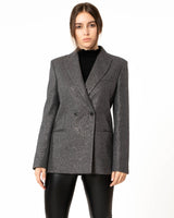 ELEVENTY - Double Breasted Coat | Luxury Designer Fashion | tntfashion.ca