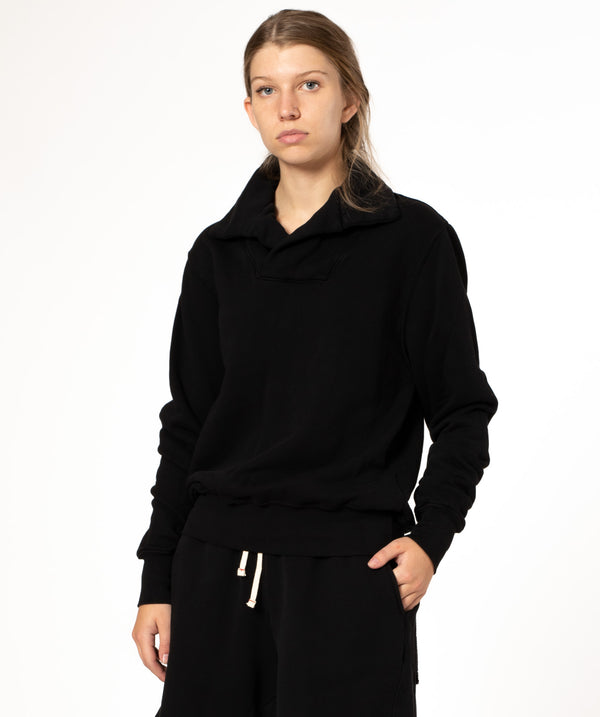 LES TIEN - Yacht Pullover | Luxury Designer Fashion | tntfashion.ca