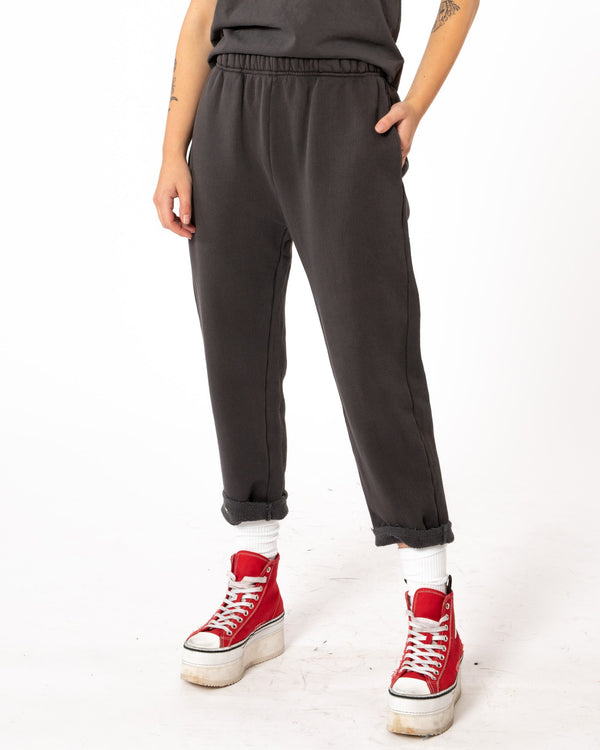 LES TIEN - Snap Front Sweatpants | Luxury Designer Fashion | tntfashion.ca