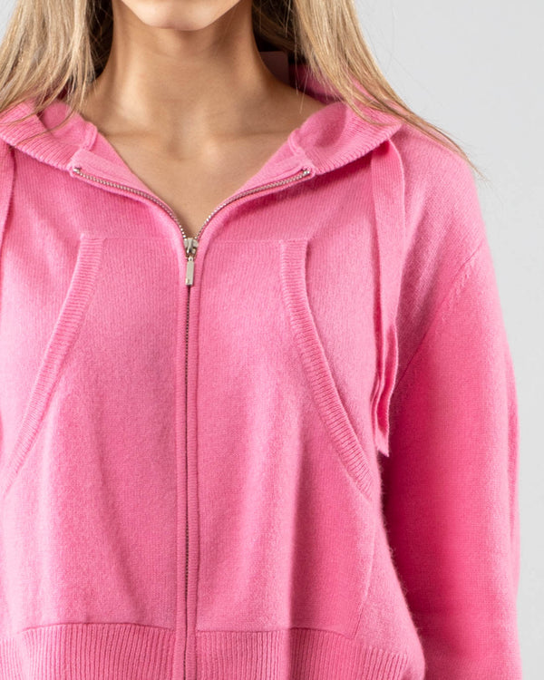 CRUSH - Rio Crop Hoodie | Luxury Designer Fashion | tntfashion.ca