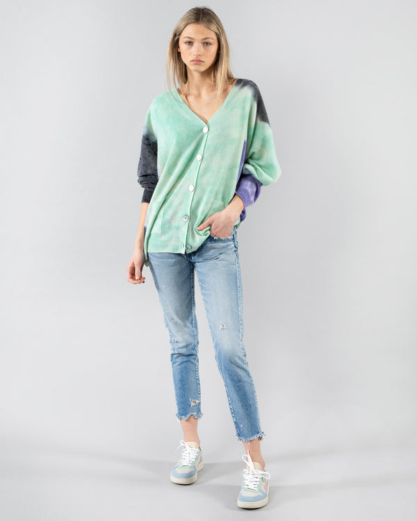 CRUSH - Oversized Cardigan | Luxury Designer Fashion | tntfashion.ca