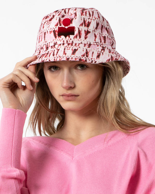 ISABEL MARANT - Haley Hat | Luxury Designer Fashion | tntfashion.ca