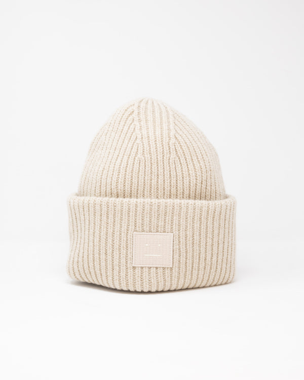ACNE STUDIOS Pansy N Face Hat | newtntfashion.