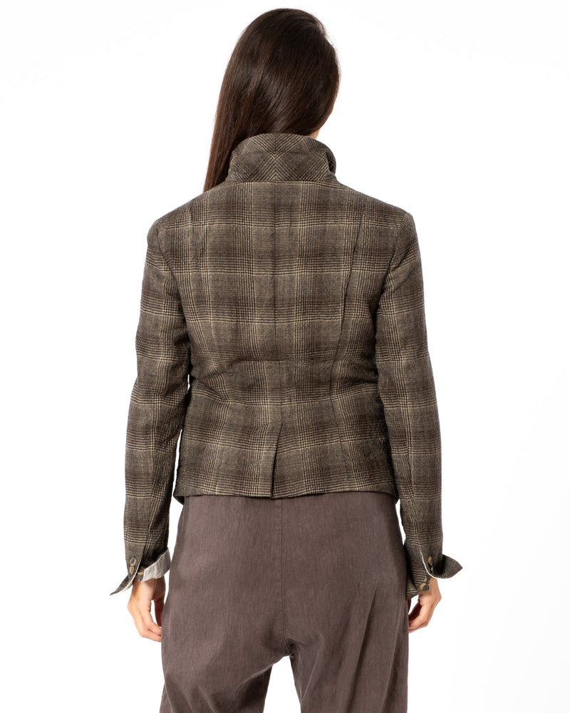 FORME D'EXPRESSION - Chore Jacket | Luxury Designer Fashion | tntfashion.ca