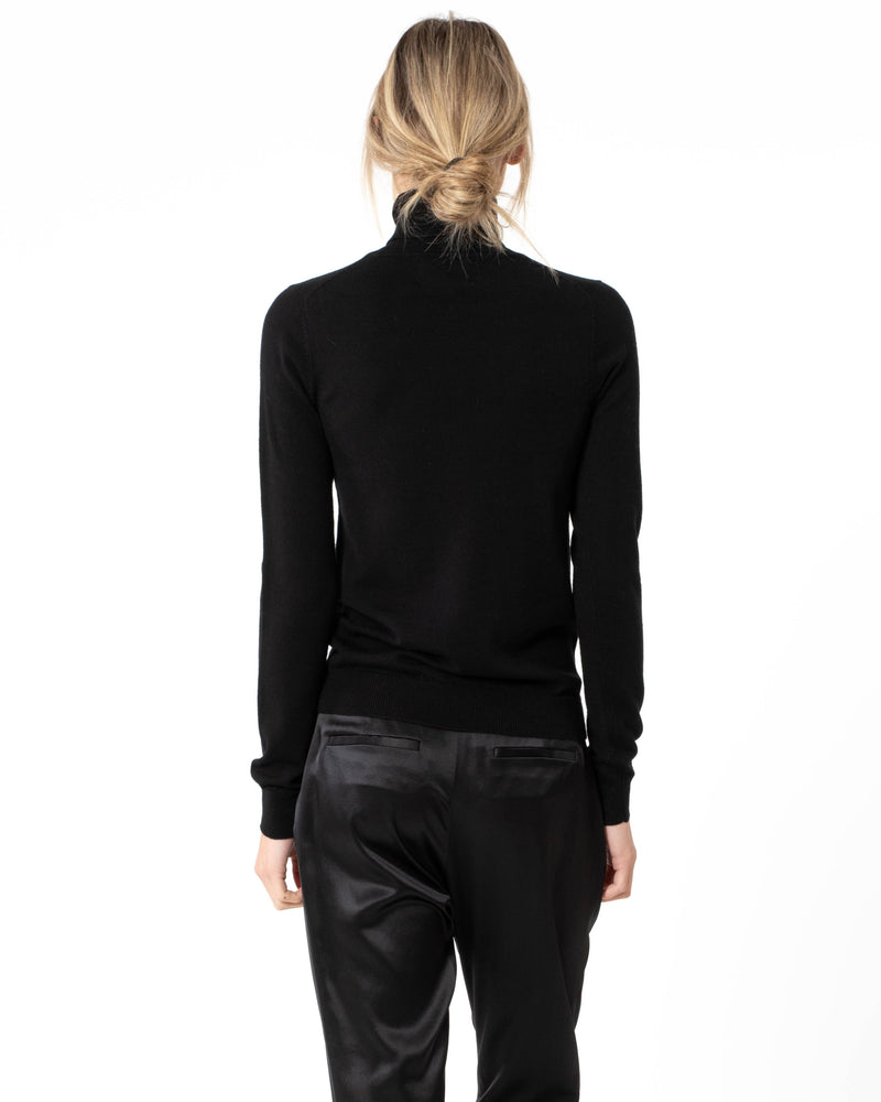 LA COLLECTION - Frederica Sweater | Luxury Designer Fashion | tntfashion.ca