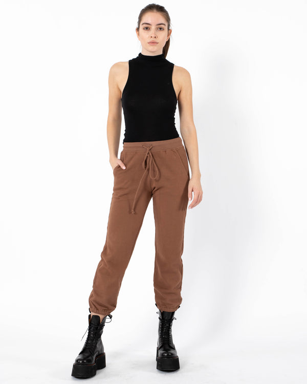 VELVET - Soft Fleece Pants | Luxury Designer Fashion | tntfashion.ca