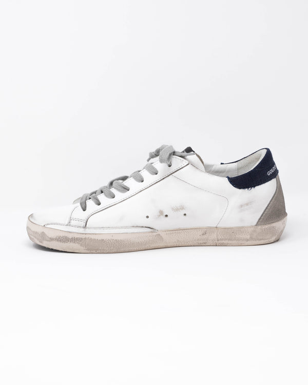 GOLDEN GOOSE - Superstar Sneaker | Luxury Designer Fashion | tntfashion.ca