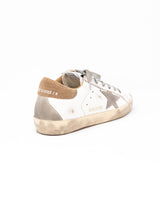 GOLDEN GOOSE - Superstar Upper Star Upper Sneaker | Luxury Designer Fashion | tntfashion.ca