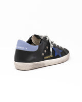 GOLDEN GOOSE Superstar Net Sneakers | newtntfashion.
