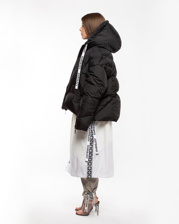 KHRISJOY Khris Puffer Jacket | newtntfashion.