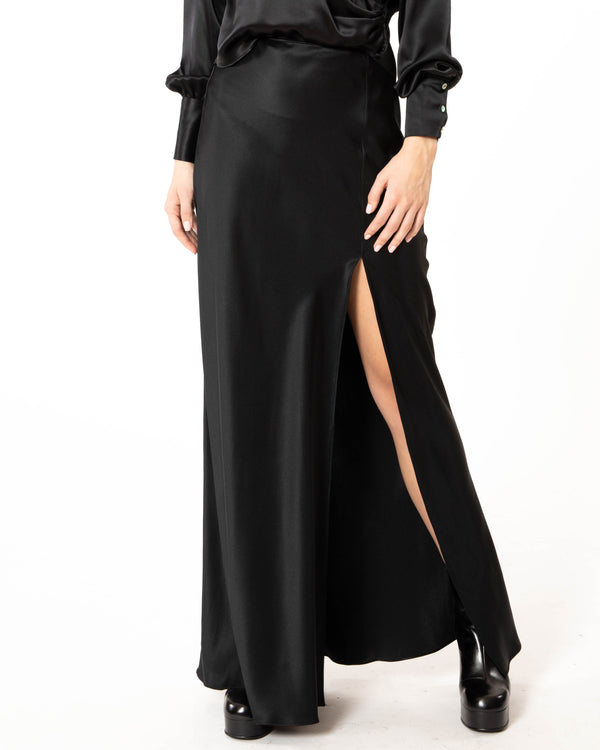 SABLYN - Isabella Skirt | Luxury Designer Fashion | tntfashion.ca
