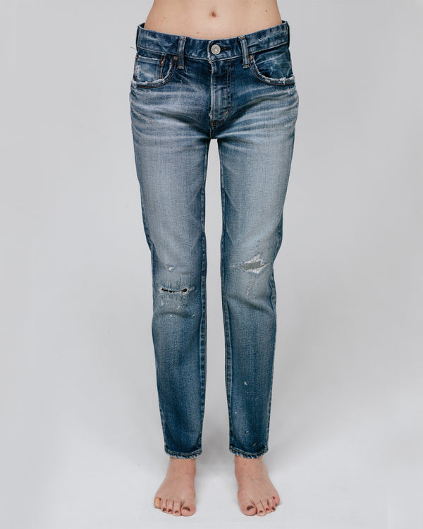 MOUSSY - Lancaster Skinny Jeans | Luxury Designer Fashion | tntfashion.ca