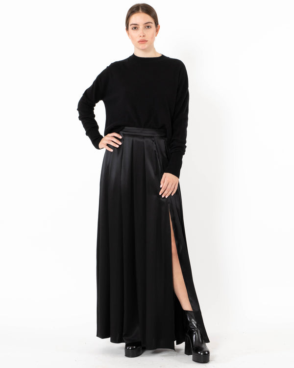 SABLYN - Luca Skirt | Luxury Designer Fashion | tntfashion.ca