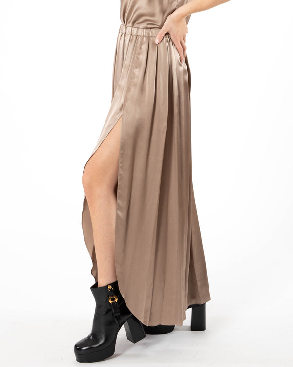 SABLYN - Masha Long Skirt | Luxury Designer Fashion | tntfashion.ca