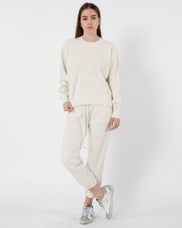 VELVET - Soft Fleece Top | Luxury Designer Fashion | tntfashion.ca