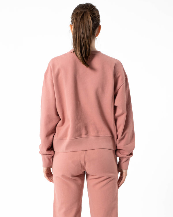 Soft Fleece Top